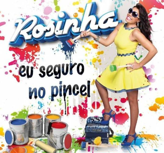 Rosinha - ph. DR
