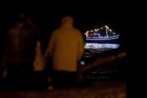 Festas de Nª Sra da Boa Viagem têm procissões no mar e pela vila