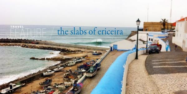 The Slabs of Ericeira. - ph. Matt Button