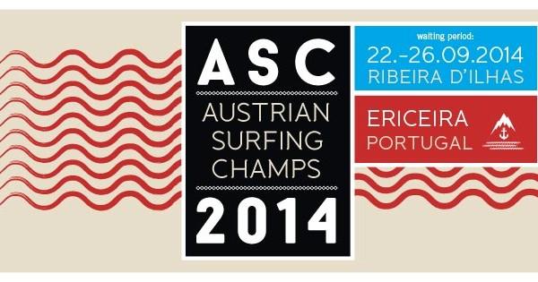 Austrian Surfing 2014. - ph. DR