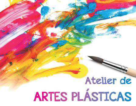 Atelier Artes Plásticas. - ph. DR