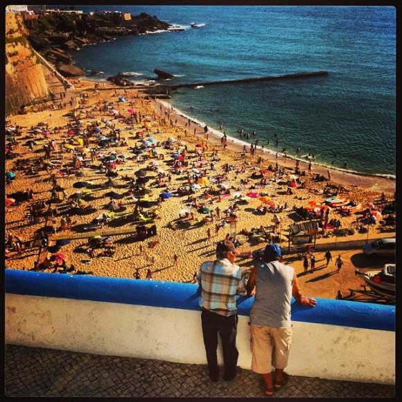 Praia Pescadores. - ph. AZUL