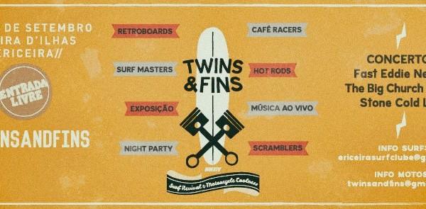 Twins & Fins 2014. - ph. DR