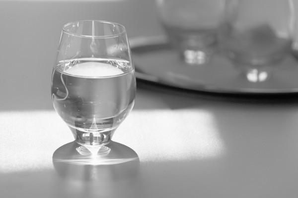 Água. - ph. Gabriele Diwald