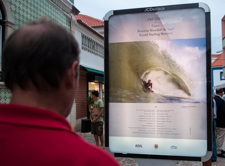 Ericeira Reserva Mundial de Surf. - ph. Mauro Mota