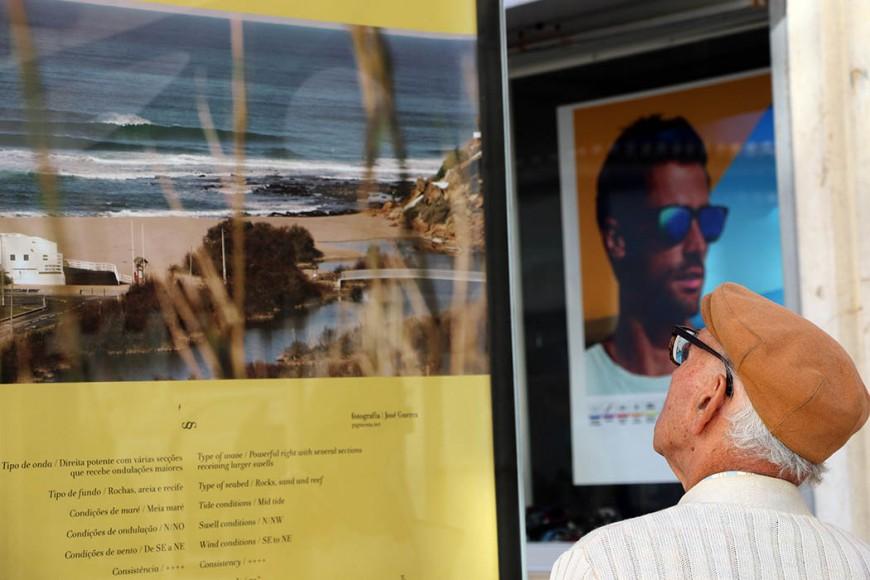 Ericeira Reserva Mundial de Surf. - ph. João Maria
