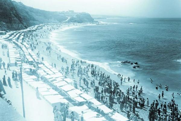 Praia do Sul filtro - ph. Biblioteca de Arte Fundação Calouste Gulbenkian