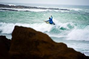 Campeonato Nacional de Surf Austríaco na Ericeira