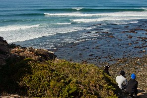 Meo Portugal Cup of Surfing pode arrancar na Ericeira
