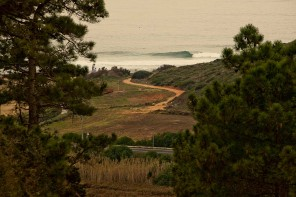 Ericeira amongst TomTom Road Trips' destinations