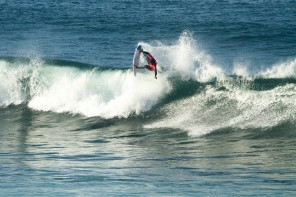 Ericeira will host top event of the world surfing qualification circuit