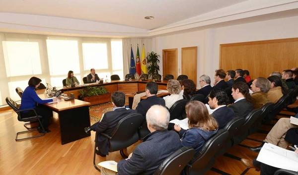 Conselho Municipal de Turismo de Mafra. - ph. DR