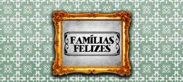 Famílias Felizes. - ph. DR