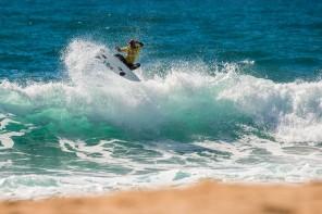 Allianz Ericeira Pro continua a ser a única prova de Surf a nível global