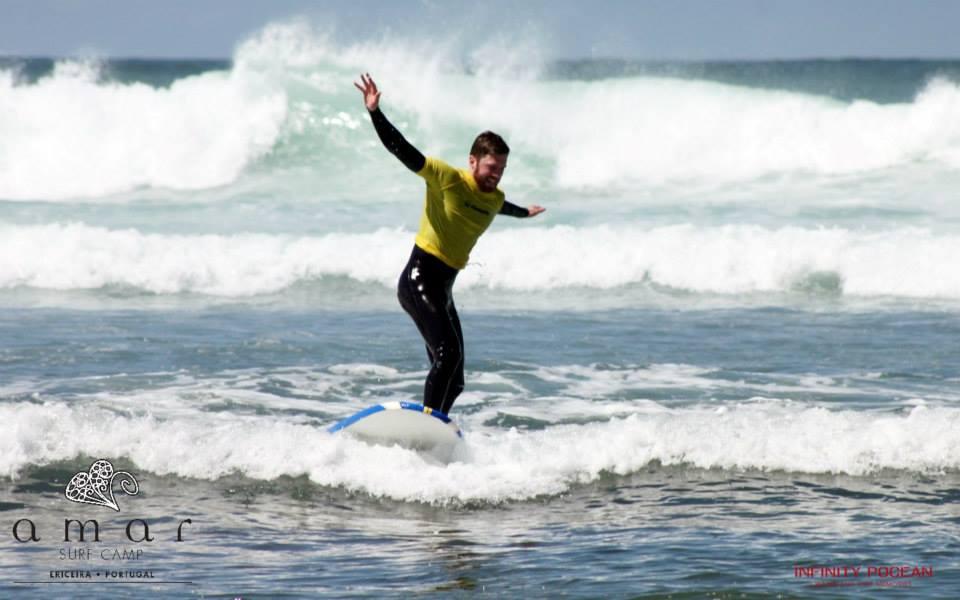 Amar Surf Academy - ph. DR
