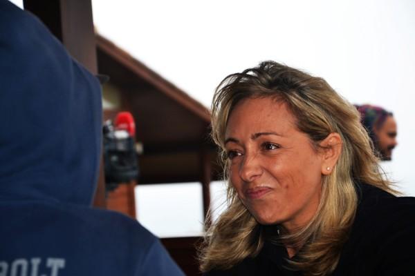 Karla Campos - ph. Carla Ferreira
