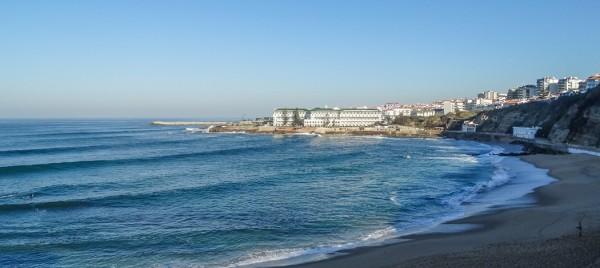 Praia do Sul - ph. Manuela Paixão