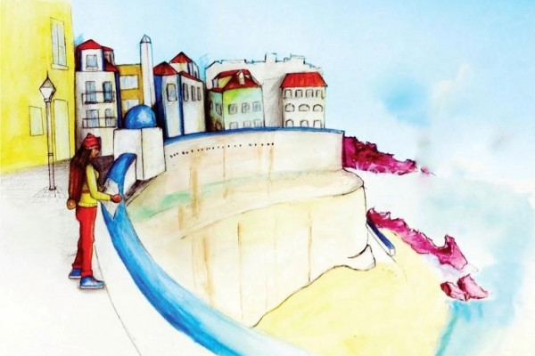 BD Ericeira Passions - ph. Ericeira Passions