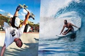 Surf e Skate na terceira edição do Boardriders Trophy