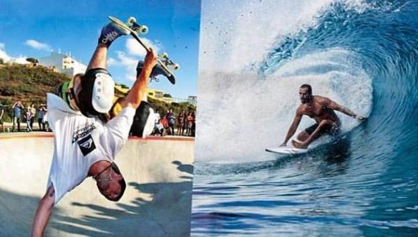 Surf e Skate - ph. DR