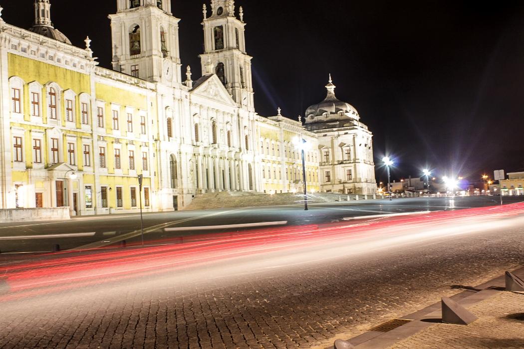 Mafra é o 25º concelho mais atractivo de Portugal