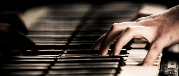 Piano - ph. DR