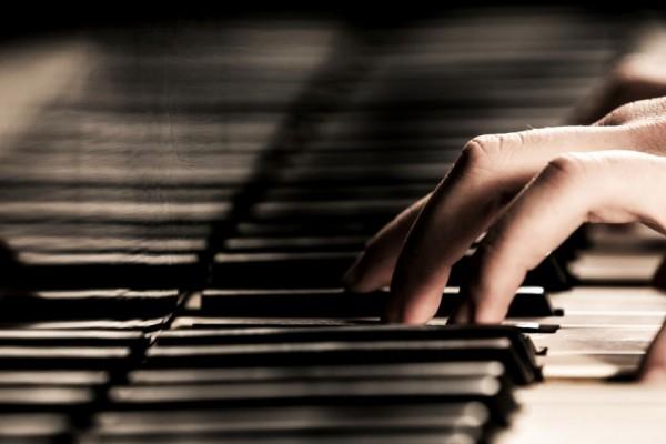 Piano - ph. DR
