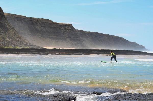 West Coast Surf School - ph. DR