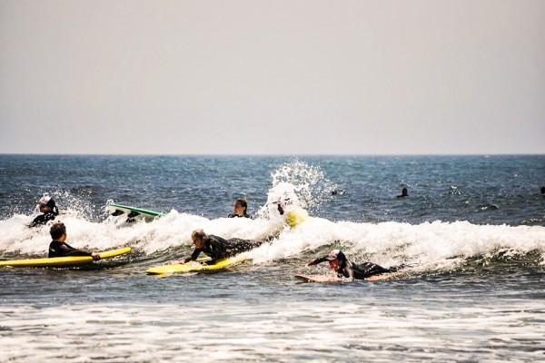 Surf Yoga Portugal - ph. DR