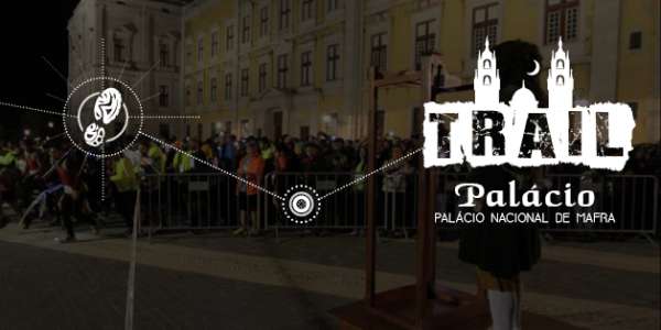 Trail nocturno Palácio - ph. DR