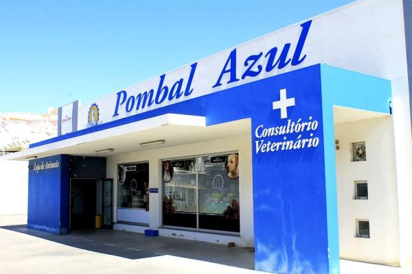 Pombal Azul - ph. DR