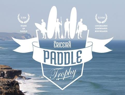 Ericeira Paddle Trophy - ph. DR