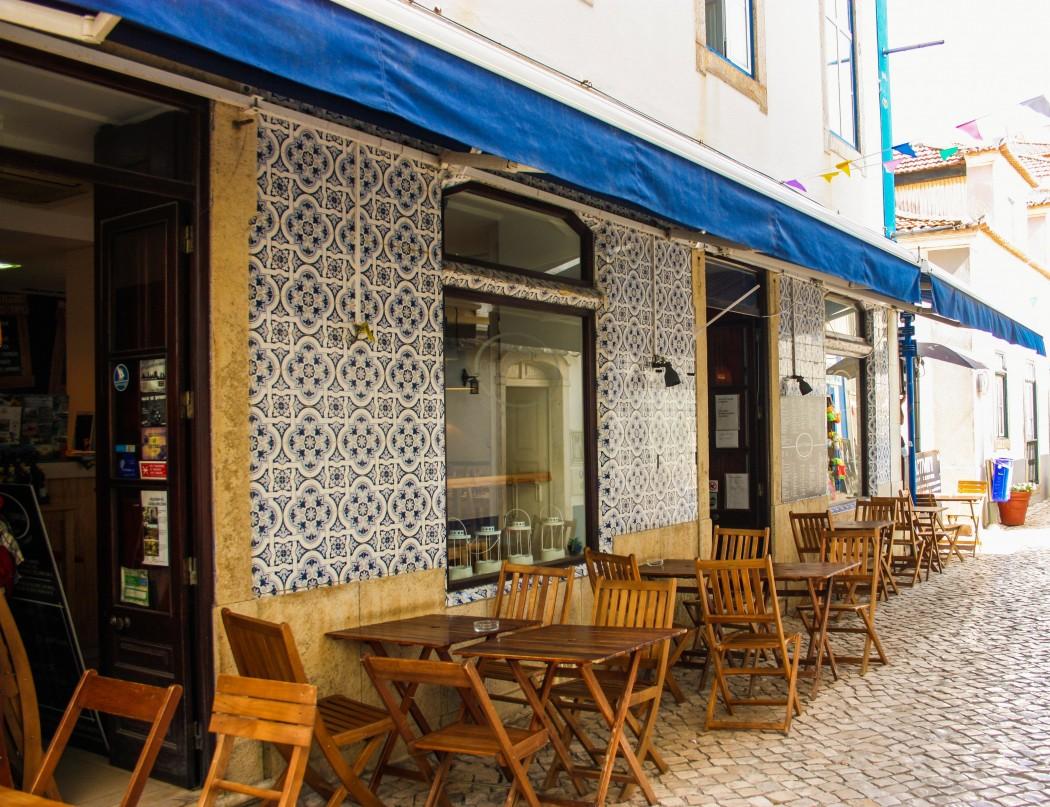 Casa Portuguesa - ph. AZUL