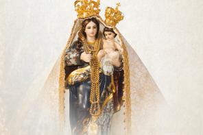 Alcainça recebe Nossa Senhora da Nazaré