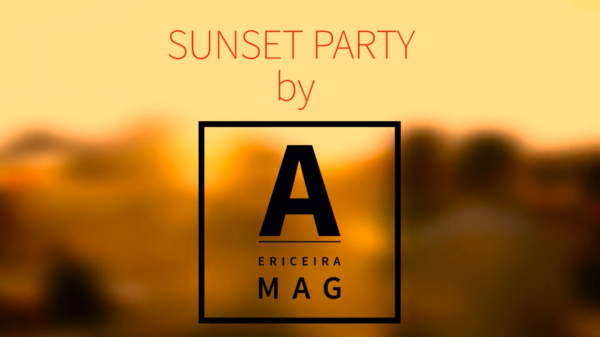 Sunset party by AZUL - ph: AZUL