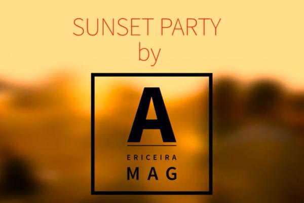 Sunset party by AZUL - ph: AZUL