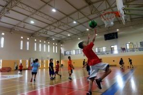 Open Week desportiva em Mafra