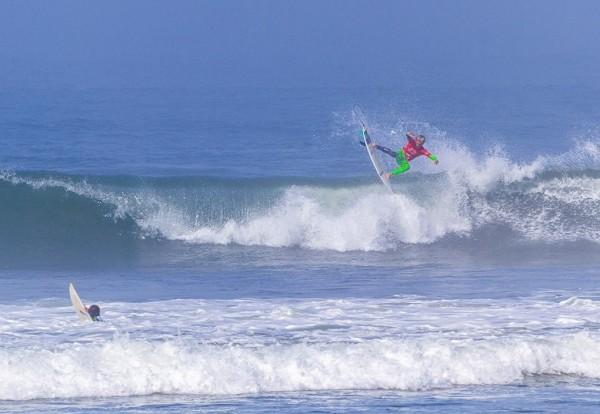 Afonso Antunes - ph. Ericeira Surf Clube / Álvaro Fr