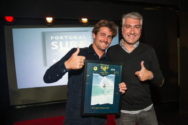 Portugal Surf Awards - ph Ricardo Bravo/MOCHE