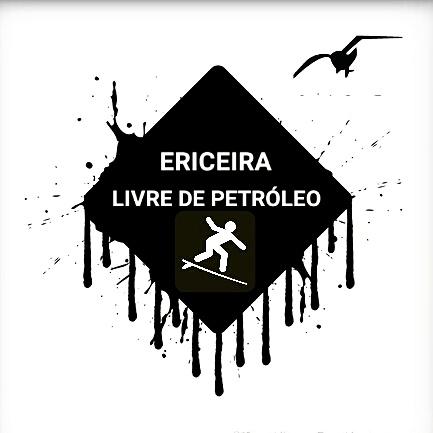 Ericeira Livre de Petróleo - ph: DR