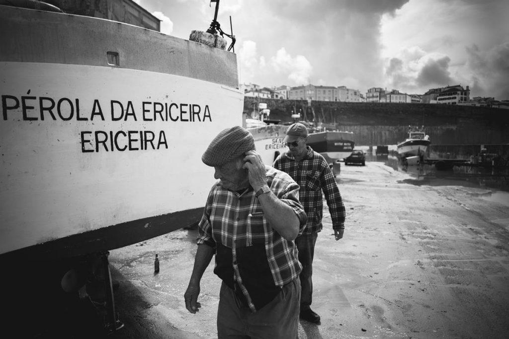 Pescadores - ph. Márcio Barreira