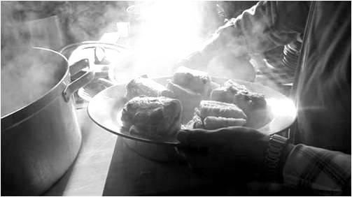 Caneja de Infundice: um prato típico, património gastronómico da Ericeira.