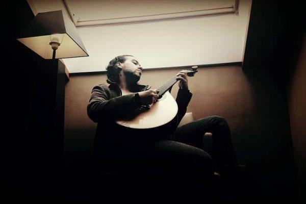 Pedro Viana Ciclo de Guitarras - ph: DR