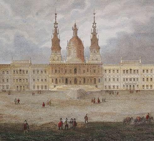 Palácio Mafra - ph. DR