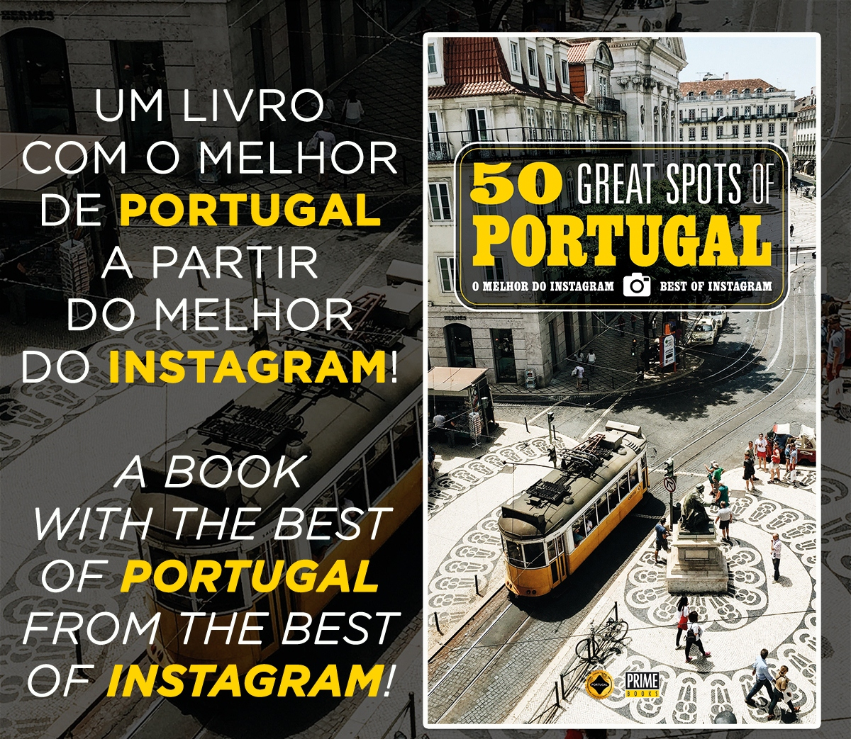 50 Great Spots of Portugal - ph. DR