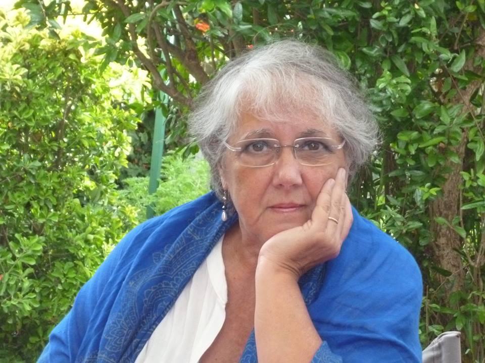 Cristina Carvalho - ph. DR