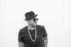 Sean Paul is the first confirmation for Sumol Summer Fest 2017