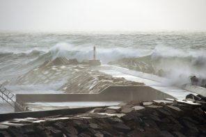 Obras no Porto da Ericeira vão começar nos próximos dias