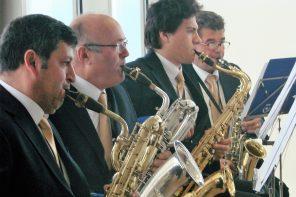 Filarmónica Cultural Ericeira apresenta Concerto de Outono
