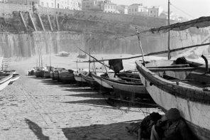 Pesca na Ericeira (e em Portugal) nos anos 50